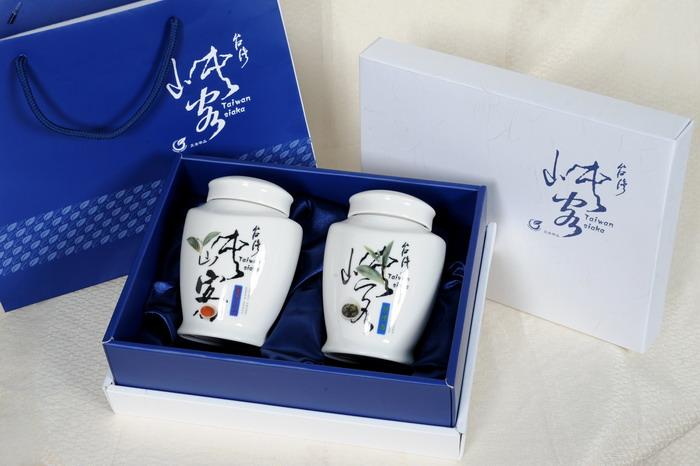 峽客禮盒 <原價1800元>